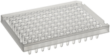 96-well PCR Plate, rigid-semi skirted, ABI