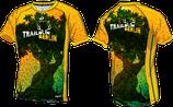TrailRunBerlin 2021 Funktions-Shirt // Damen