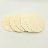 Luffa Peeling-Pad