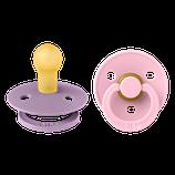 Bibs Schnuller Lavender & Baby Pink