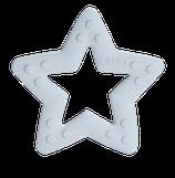 BIBS Baby Bitie Beißring - Blue Star