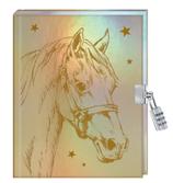 Tagebuch gold