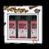 Giftbox Argan & Oudh (3 items)
