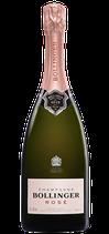 Bollinger Rosè Champagne -Magnum-