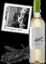 Mooiplaas The Lemongrass Sauvignon Blanc 2019