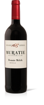 Muratie Ronnie Melck Shiraz 2016