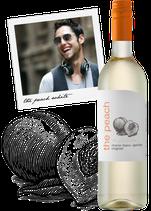 Mooiplaas the peach chenin blanc-semillion-viognier 2018