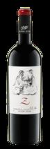 Oliver Zeter Z - Rotweincuvèe / Z-red wine cuvèe 2016