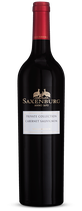 Saxenburg Private Collection Cabernet Sauvignon 2013