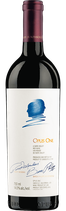 Opus One 2015 by Robert Mondavi & Phillipe Baron de Rothschild
