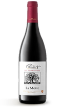Pierneef Collection Syrah Viognier 2015