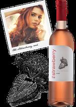 Mooiplaas The Strawberry Pinotage Rosè 2018
