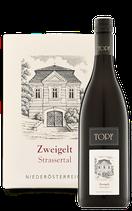 Johann Topf Zweigelt Strassental 2017