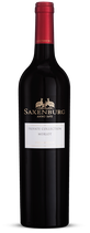 Saxenburg Private Collection Merlot 2012