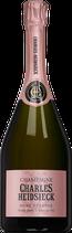 Charles Heidsieck Rosè Reserve Champagne