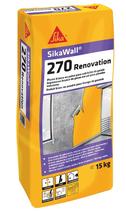 SikaWall -270 Renovation