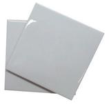 Azulejo blanco 20x20.