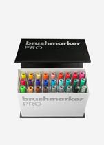 BrushmarkerPRO   MiniBox 26 colours + blender