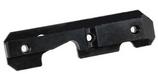 SCRA-33 / AK-47 Montageplatte für Seiten Rail