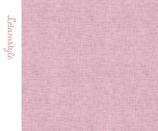 """Leinenprint """"rosa"""" Sommersweat Meterware"""