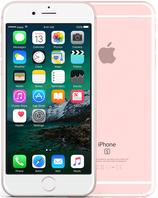 iPhone 6S, 64GB, rosé (ID: 33405)