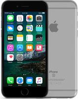 iPhone 6S, 32GB, spacegrey (ID: 20476)