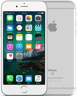 iPhone 6S, 64GB, silber (ID: 11571)