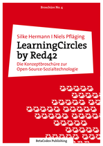 Broschüre No. 4: LearningCircles by Red42