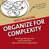 Organize for Complexity ebook
