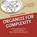 Organize for Complexity (5th ed.)