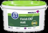 MEGAgrün 373 Finish EKF matt 12,50 l weiß