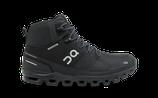 Cloudrock Waterproof black