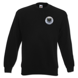 BSC  Classic Logo - black