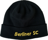 BSC - Wintermütze