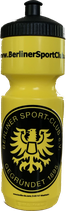 BSC - Trinkflasche