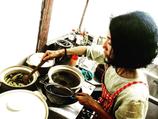 若杉典加の食薬講座       黒焼き玄米茶ワークショップ     (軽食付き)