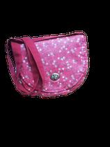 Kit sac bandoulière fleurettes