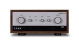 LEAK 130 Stereo  Vollverstärker Walnuss