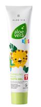 Aloe Vera Kids Magisch glitzerndes Zahngel