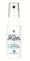 LR MICROSILVER PLUS Hygiene & Protection Mundspray