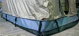 verleng element Horntools Desert tent
