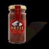 Filetti di Alici del Mar Cantabrico in olio