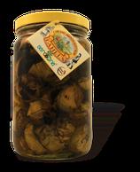Carciofi Sardi Sott'Olio vaso vetro kg 1,5