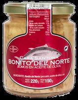BONITO190 / Bonito del Norte