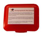 Car-Line Reinigungsknete Rot (Scharf)