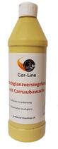 Car-Line Hochglanzversiegelung mit Carnaubawachs