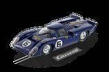 "Carrera Digtal 124 Lola T70 MkIIIb ""No.6"", 24h Daytona 1969 Artnr. 23898"