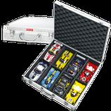 Slotkoffer für Fahrzeuge im Maßstab 1:24 Artnr.70461