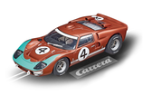 "Carrera Digital 124 Ford GT40 MkII ""No.4"", 1966 Artnr. 23896"
