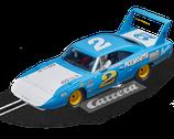 "Carrera Digital 132 Plymouth Suberbird ""No.2"" Artnr. 30983"